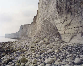 Birling Gap, Sussex 2000